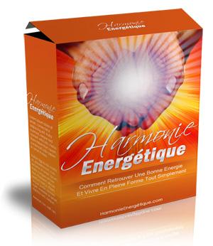 Harmonie Énergétique Promo